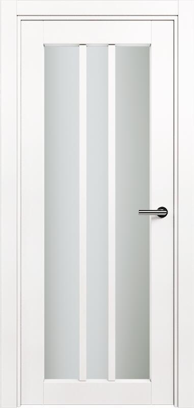 Коллекция Optima 136 Белый   лёд + Сатинато белое