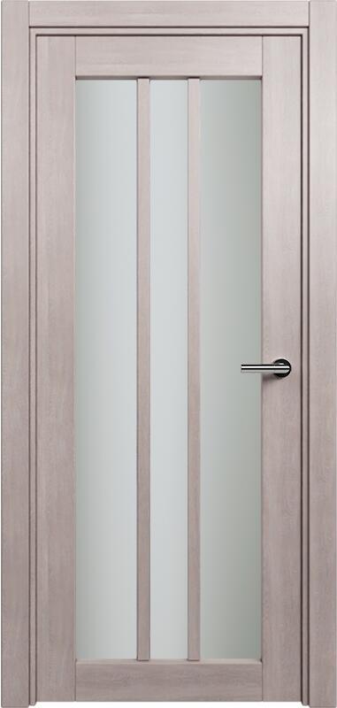 Коллекция Optima 136 Дуб   серый + Сатинато белое