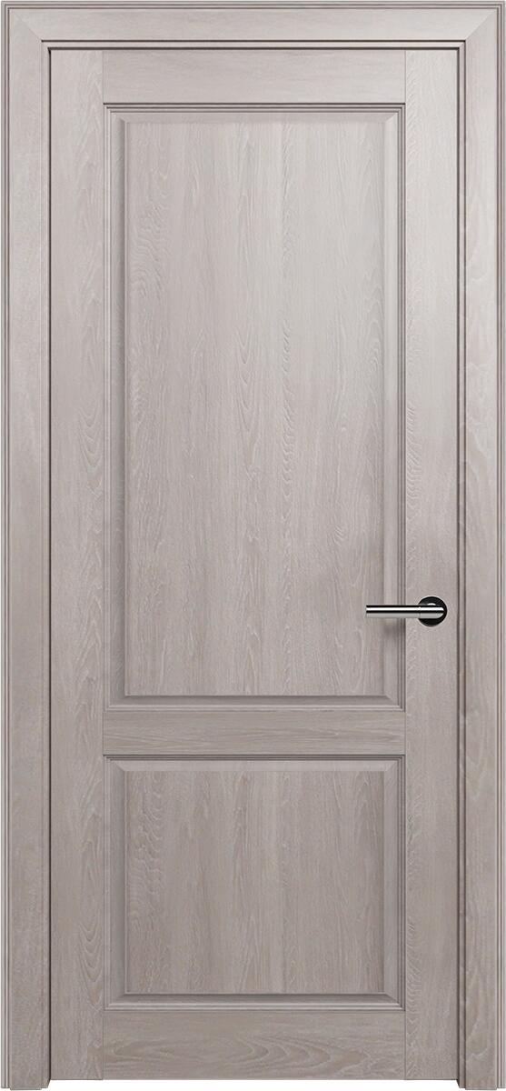 Коллекция Classic 511 Дуб   серый + без карниза