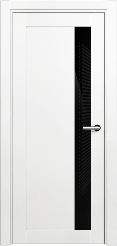 Коллекция Estetica 821 Белый   лёд + глосс черное