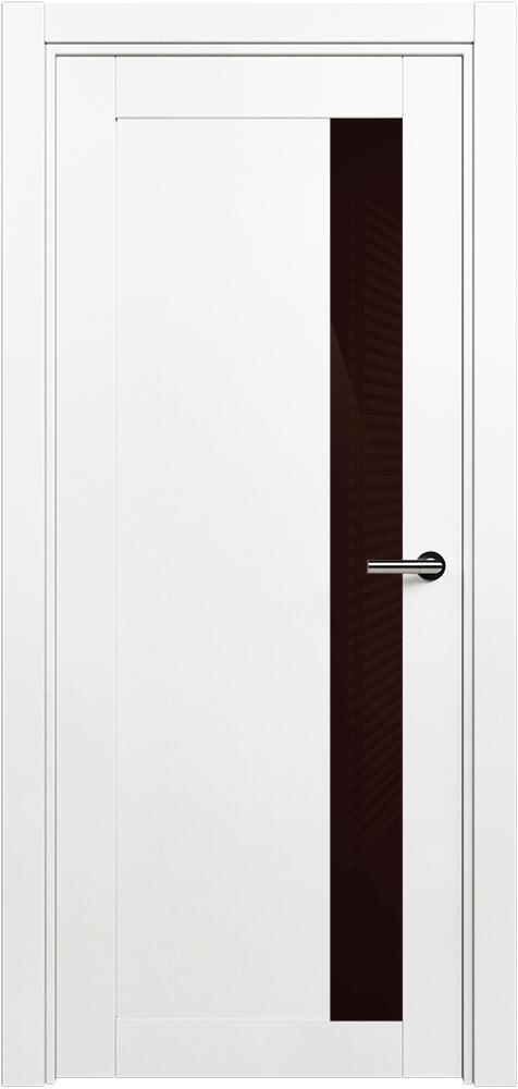 Коллекция Estetica 821 Белый   лёд + глосс коричневое