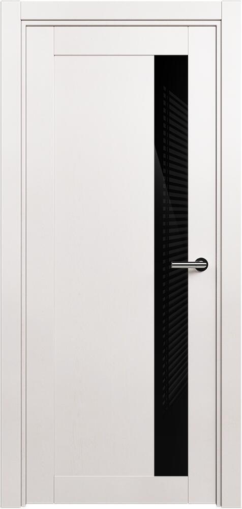 Коллекция Estetica 821 Белый жемчуг + глосс черное