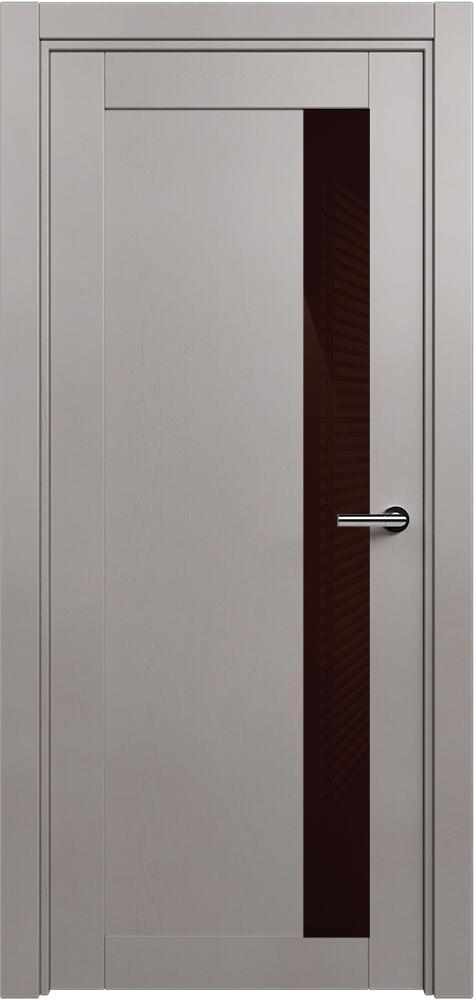 Коллекция Estetica 821 Грей + глосс коричневое