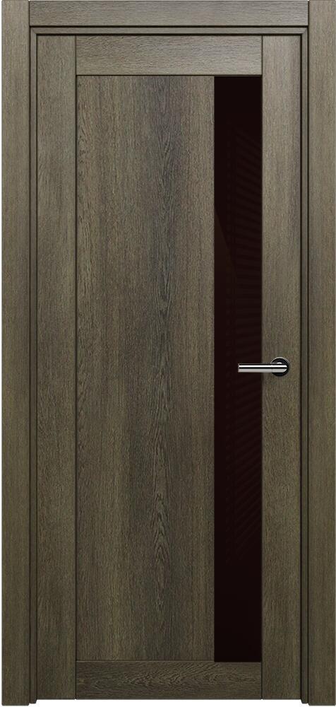 Коллекция Estetica 821 Винтаж + глосс коричневое