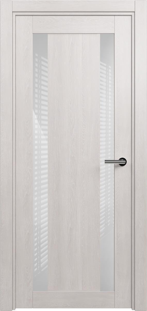 Коллекция Estetica 822 Дуб белый + глосс белое