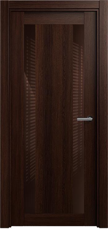 Коллекция Estetica 822 Орех + глосс коричневое