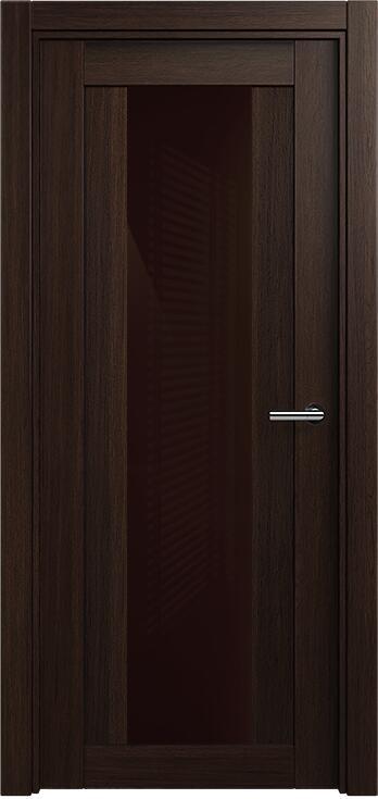 Коллекция Estetica 823 Орех + глосс коричневое