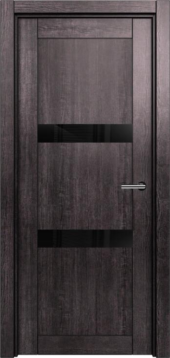 Коллекция Estetica 832 Венге пепельный + глосс черное