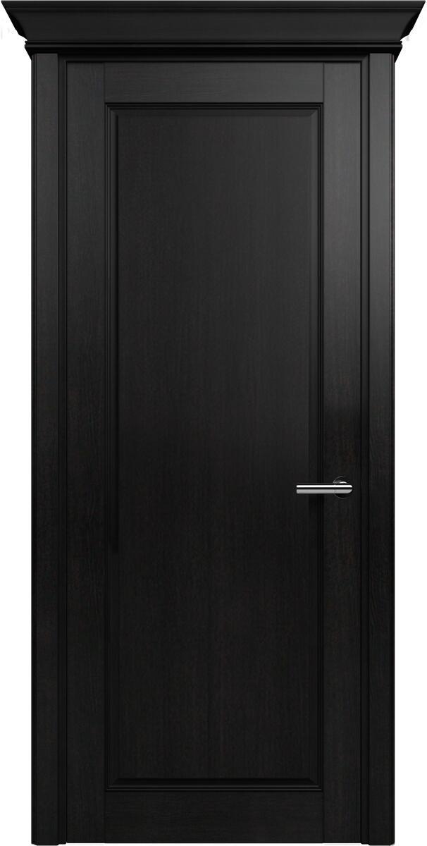 Коллекция Classic 551 Дуб черный