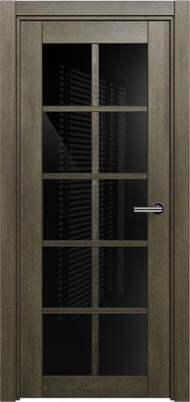 Коллекция Optima 123 Винтаж + триплекс черное