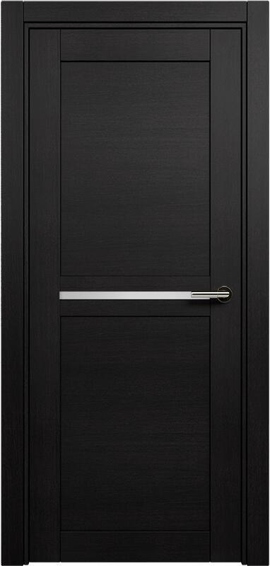 Коллекция Elegant 142 Дуб черный + сатинато белое