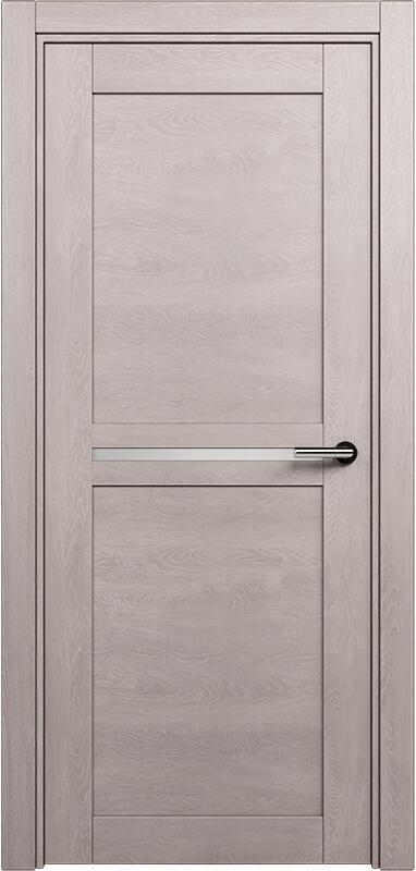 Коллекция Elegant 142 Дуб   серый + сатинато белое