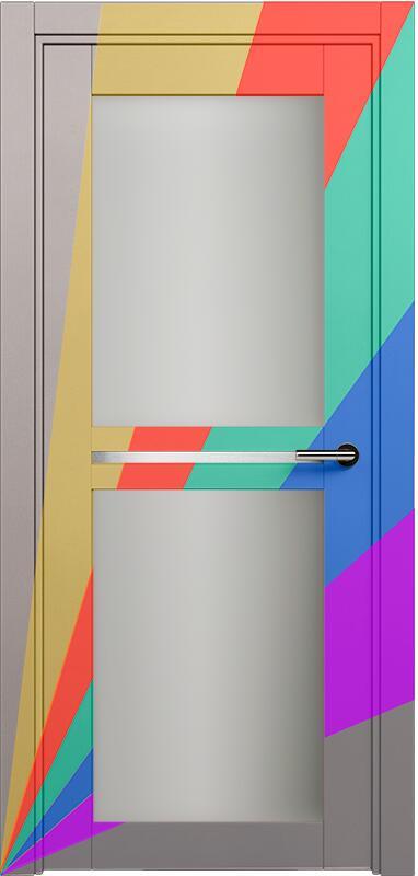 Коллекция Elegant 143 Эмаль. Стандарт - RAL 7004,7015,1015,1019,9003.  Нестандарт - любой цвет по RAL. + канны