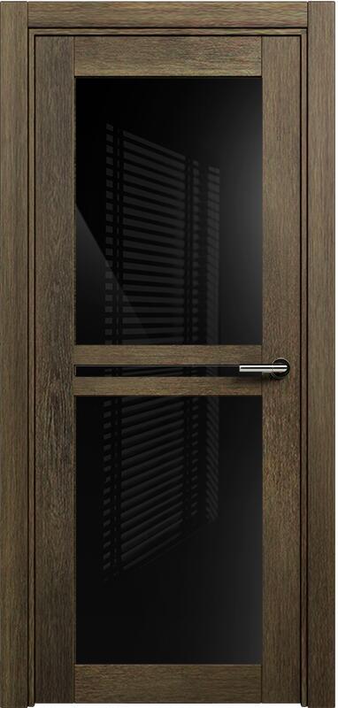 Коллекция Elegant 143 Винтаж + триплекс черный