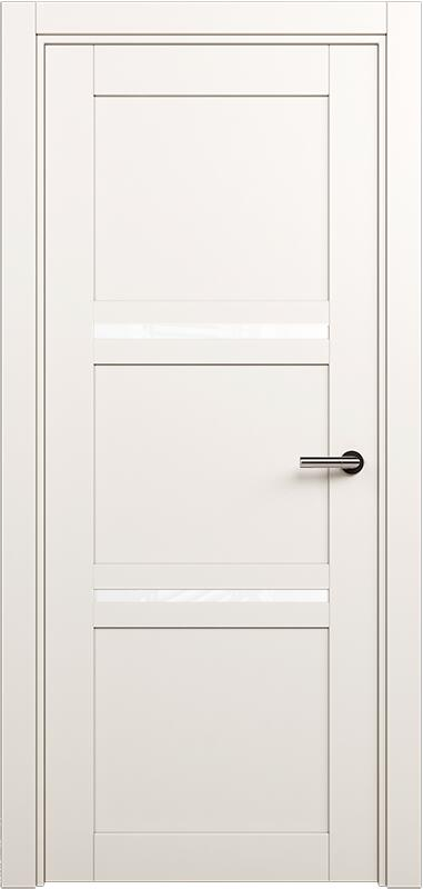 Коллекция Elegant 145 Белый   лёд + триплекс белый