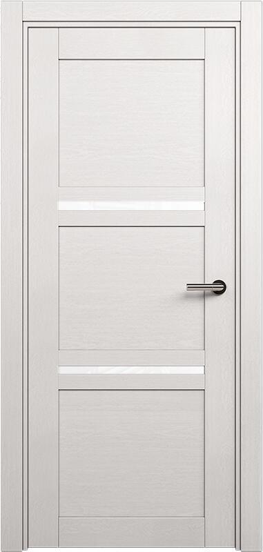 Коллекция Elegant 145 Дуб белый + триплекс белый