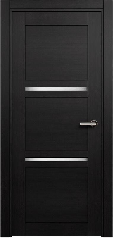 Коллекция Elegant 145 Дуб черный + канны