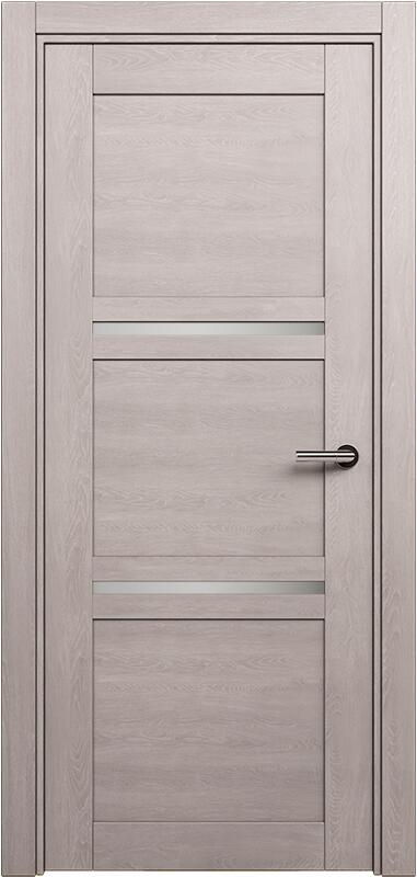 Коллекция Elegant 145 Дуб   серый + сатинато белое