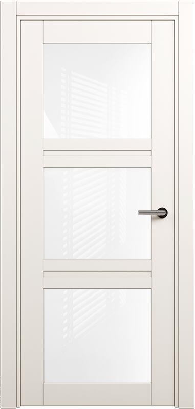 Коллекция Elegant 146 Белый   лёд + триплекс белый