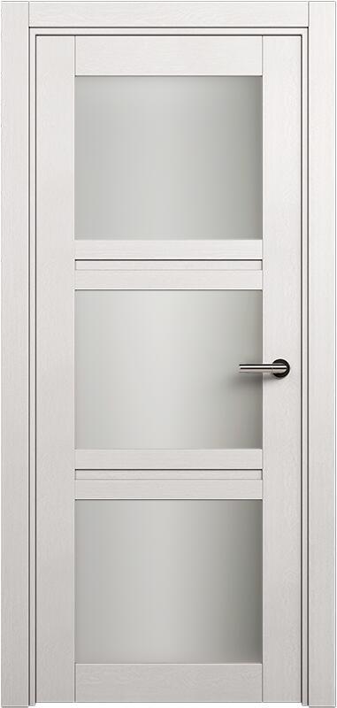 Коллекция Elegant 146 Дуб белый + сатинато белое