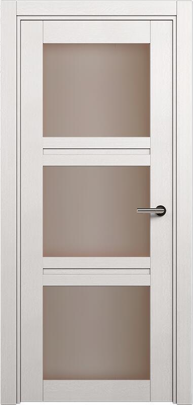 Коллекция Elegant 146 Дуб белый + сатинато бронза