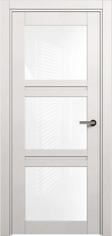 Коллекция Elegant 146 Дуб белый + триплекс белый