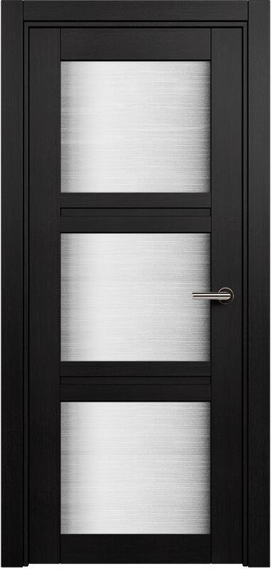 Коллекция Elegant 146 Дуб черный + канны