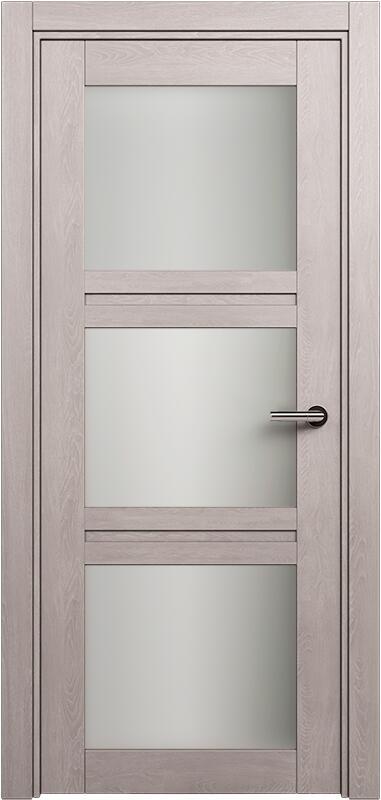 Коллекция Elegant 146 Дуб   серый + сатинато белое