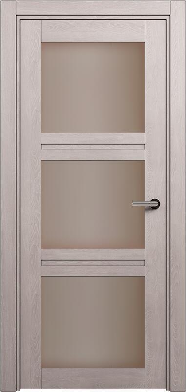 Коллекция Elegant 146 Дуб   серый + сатинато бронза