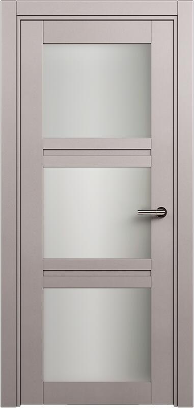 Коллекция Elegant 146 Грей + сатинато белое