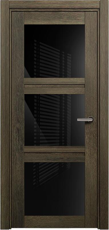 Коллекция Elegant 146 Винтаж + триплекс черный