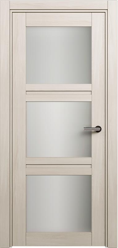 Коллекция Elegant 146 Ясень + сатинато белое