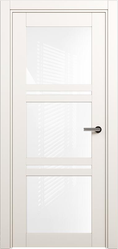 Коллекция Elegant 147 Белый   лёд + триплекс белый
