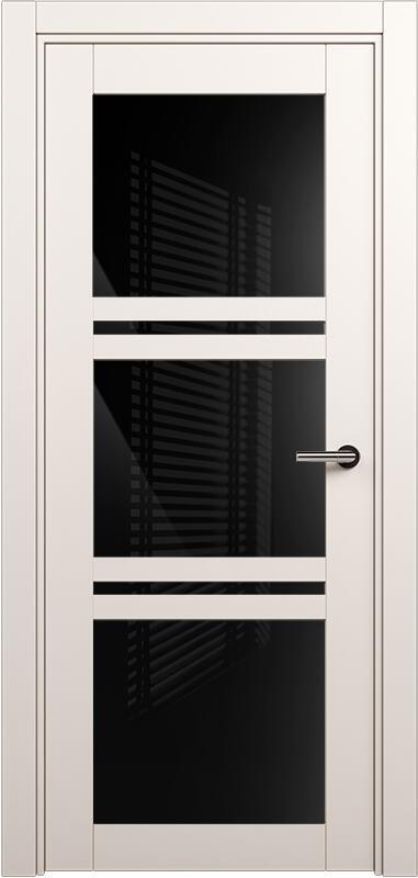 Коллекция Elegant 147 Белый жемчуг + триплекс черный
