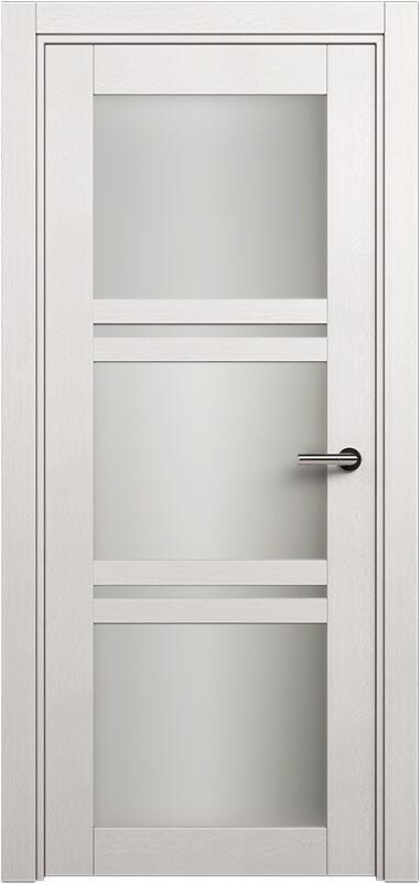 Коллекция Elegant 147 Дуб белый + сатинато белое