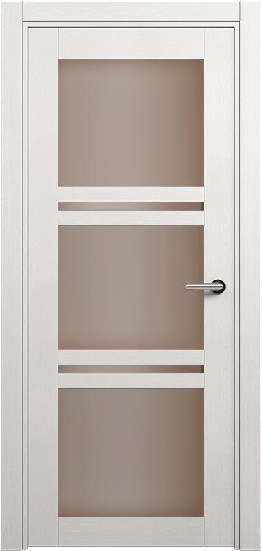Коллекция Elegant 147 Дуб белый + сатинато бронза