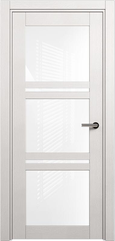 Коллекция Elegant 147 Дуб белый + триплекс белый