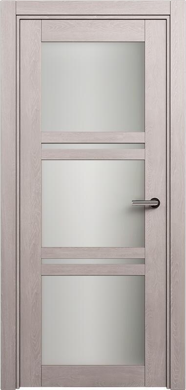 Коллекция Elegant 147 Дуб   серый + сатинато белое