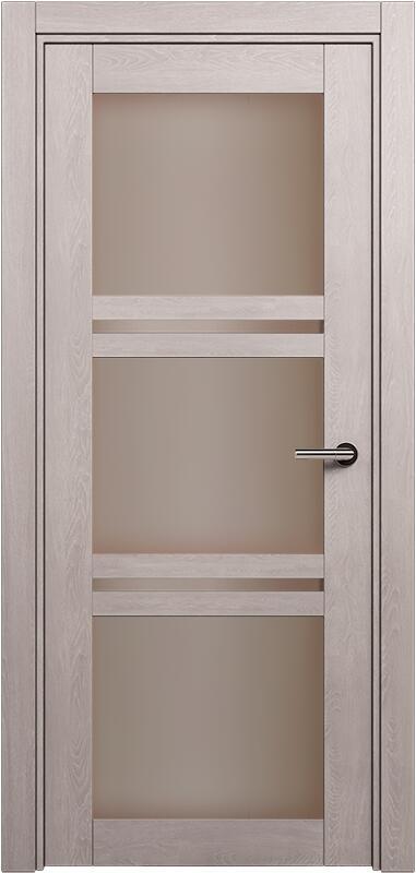 Коллекция Elegant 147 Дуб   серый + сатинато бронза