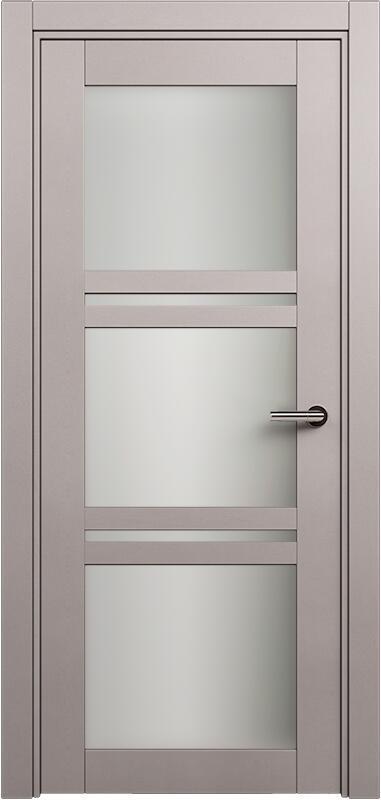 Коллекция Elegant 147 Грей + сатинато белое