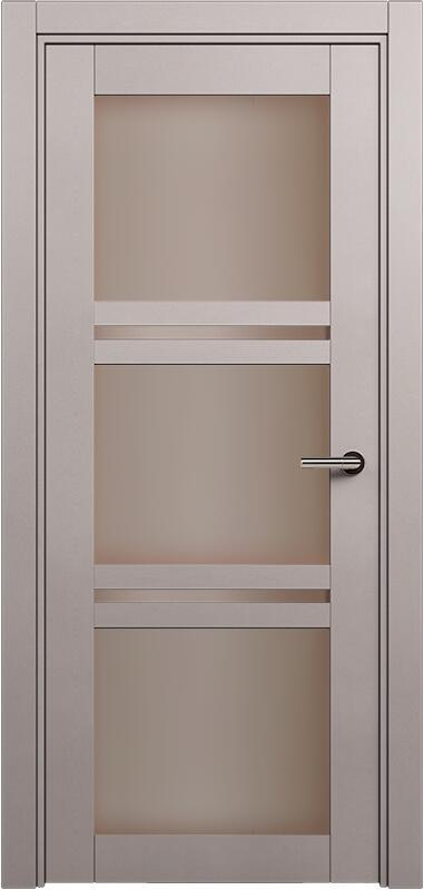 Коллекция Elegant 147 Грей + сатинато бронза