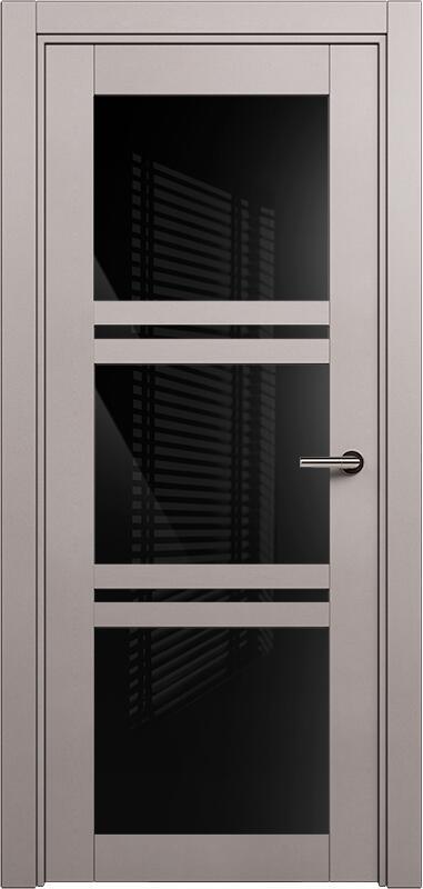 Коллекция Elegant 147 Грей + триплекс черный