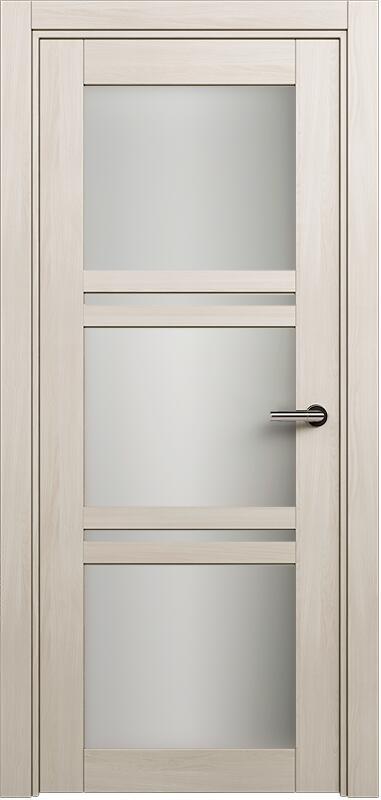 Коллекция Elegant 147 Ясень + сатинато белое