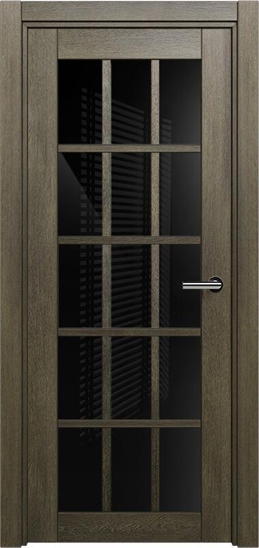Коллекция Optima 124 Винтаж + триплекс черный