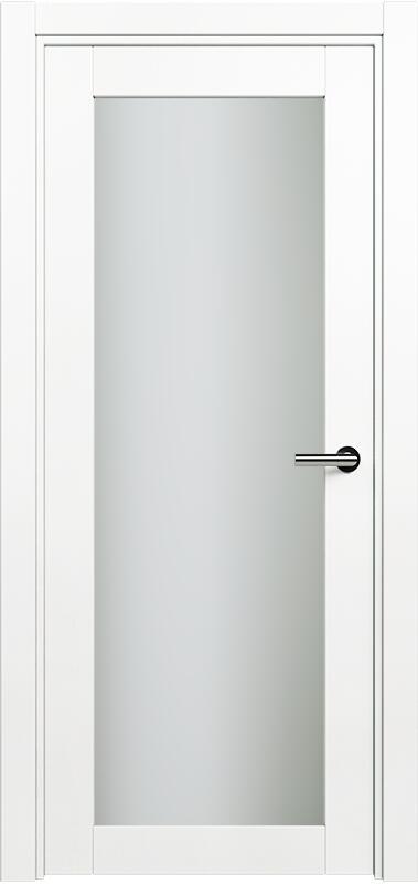 Коллекция Optima 125 Белый   лёд + сатинато белое