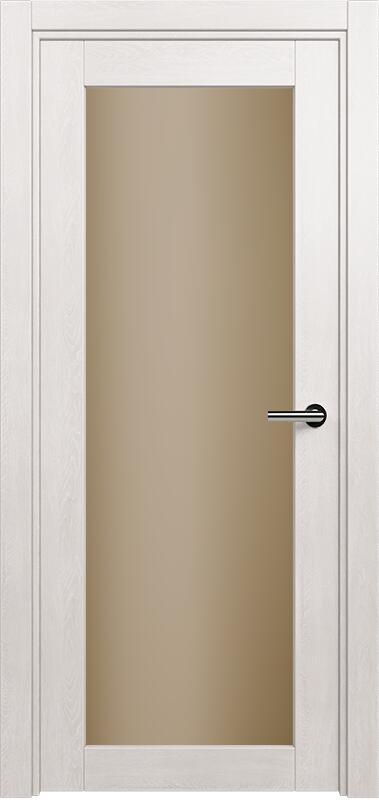 Коллекция Optima 125 Дуб белый + сатинато бронза