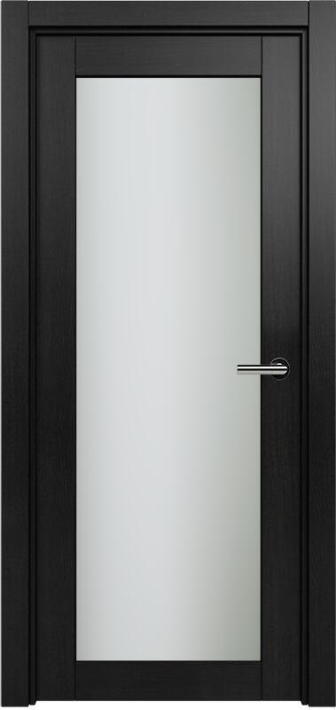 Коллекция Optima 125 Дуб черный + сатинато белое
