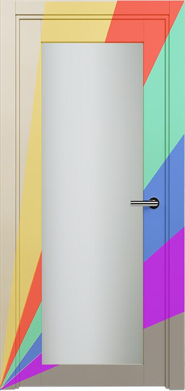 Коллекция Optima 125 Эмаль. Стандарт - RAL 7004,7015,1015,1019,9003.  Нестандарт - любой цвет по RAL. + сатинато белое