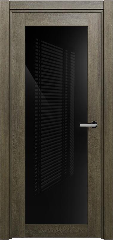 Коллекция Optima 125 Винтаж + триплекс черный
