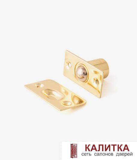 6/45 шариковый фиксатор R0001-G золото